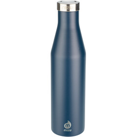 MIZU S6 Enduro LE Flasche 600ml with Stainless Steel Cap midnight